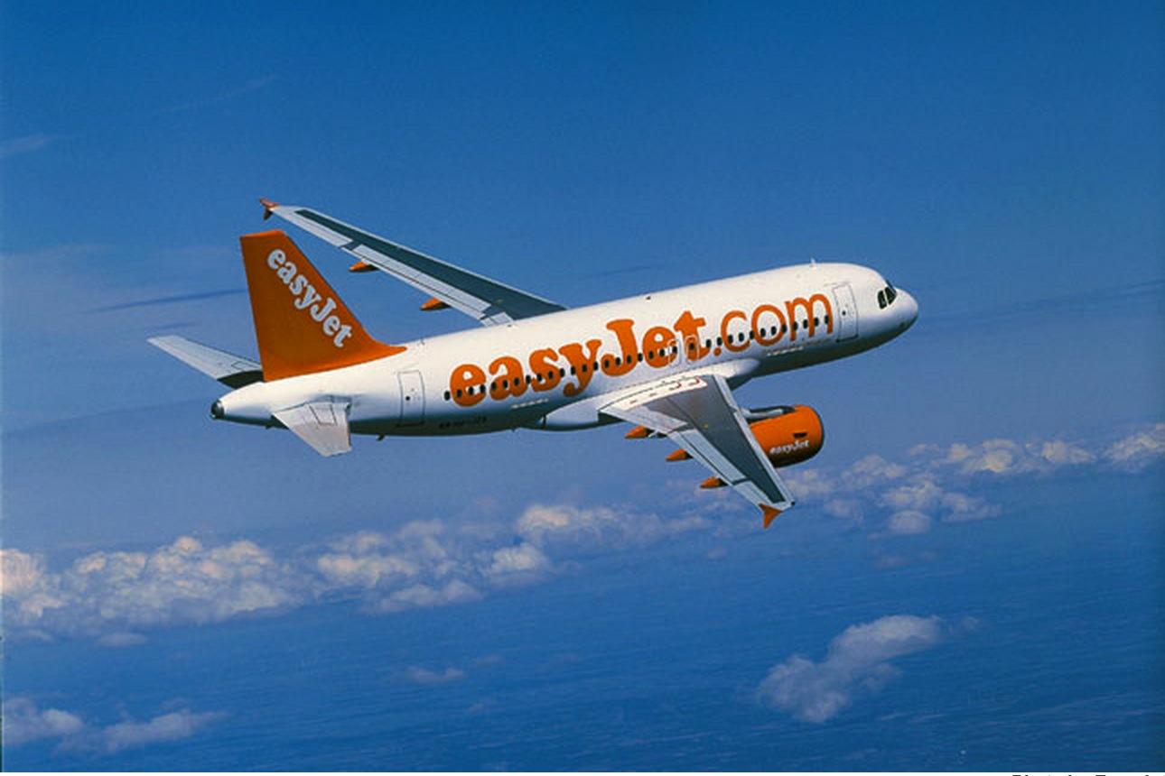 easyjet flights - photo #13