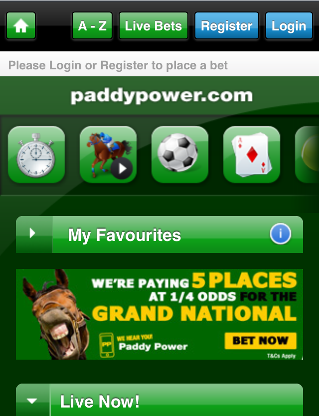 the voice betting odds paddy power