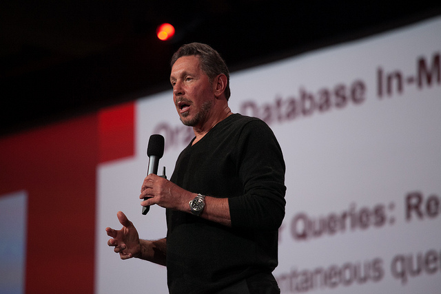 Autonomous Database trials pick up speed, but Oracle's cloud transition is still too slow for Wall Street