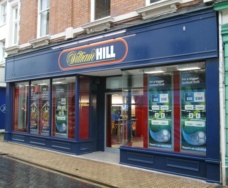 William Hill's CTO explains why open source and digital