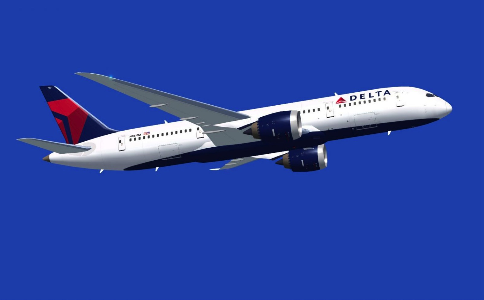 Delta Air Lines Suffers Global Outage Customers Take To