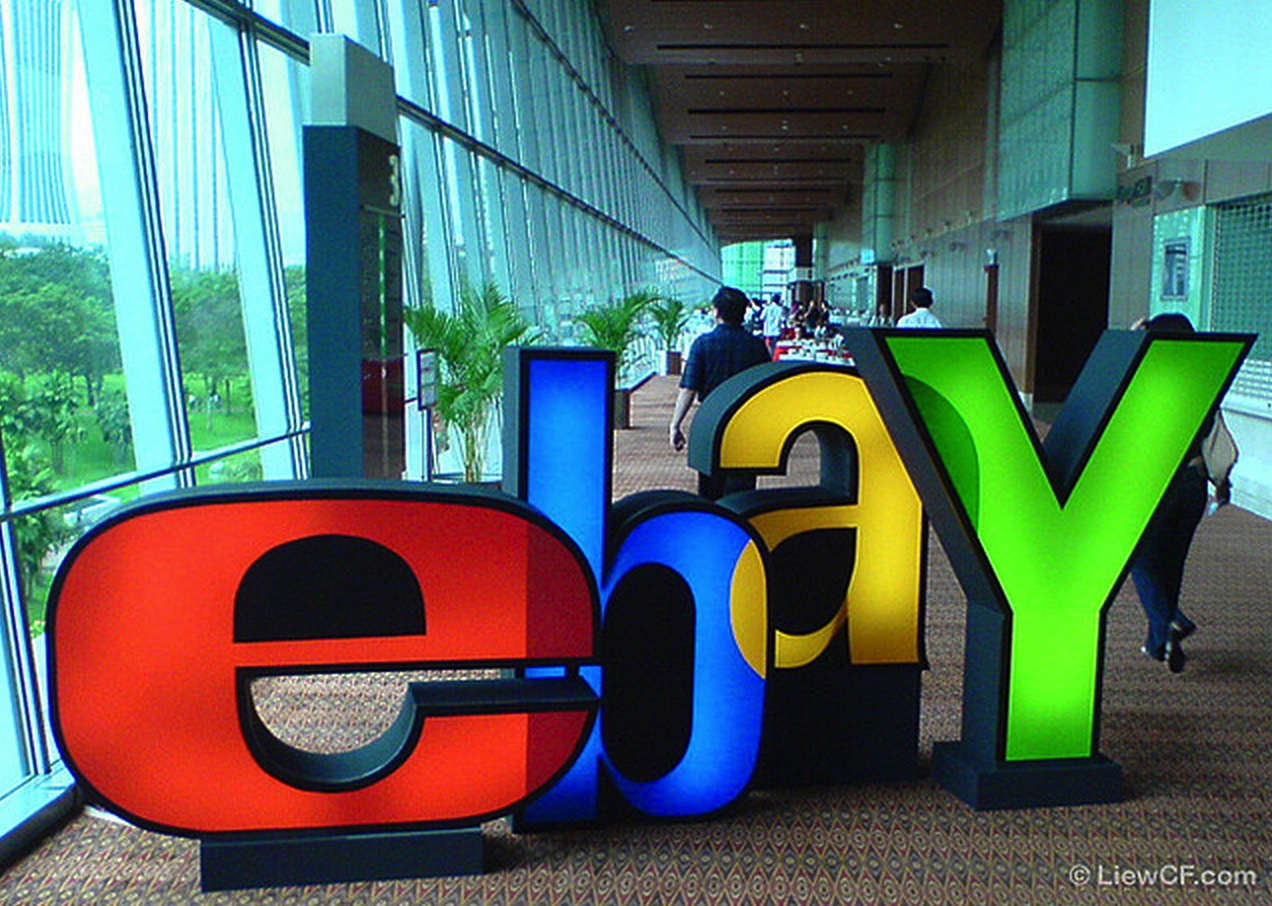 Oracle Openworld 2015 Ebay Runs Scrappy Knowledge Experiment That Yields Results For Customers