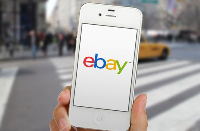 Ebay After The Data Breach Sees Mobile And China As Opportunities