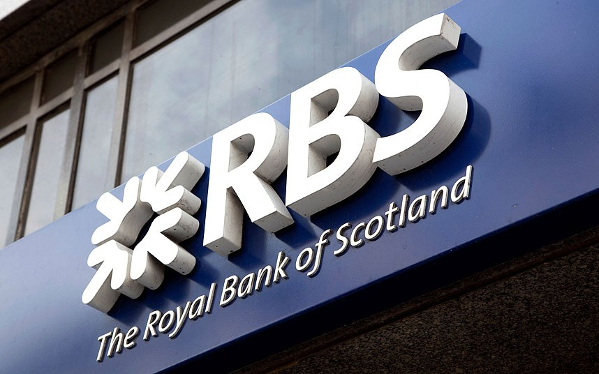royal bank of scotland login