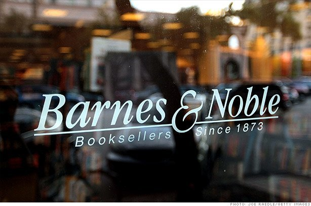B&N nukes the NOOK with a 15 March deadline for customers to