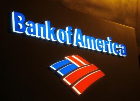 bank of america - 3 Cổ Phiếu Nên Mua Của Warren Buffett  Trong Tháng 9