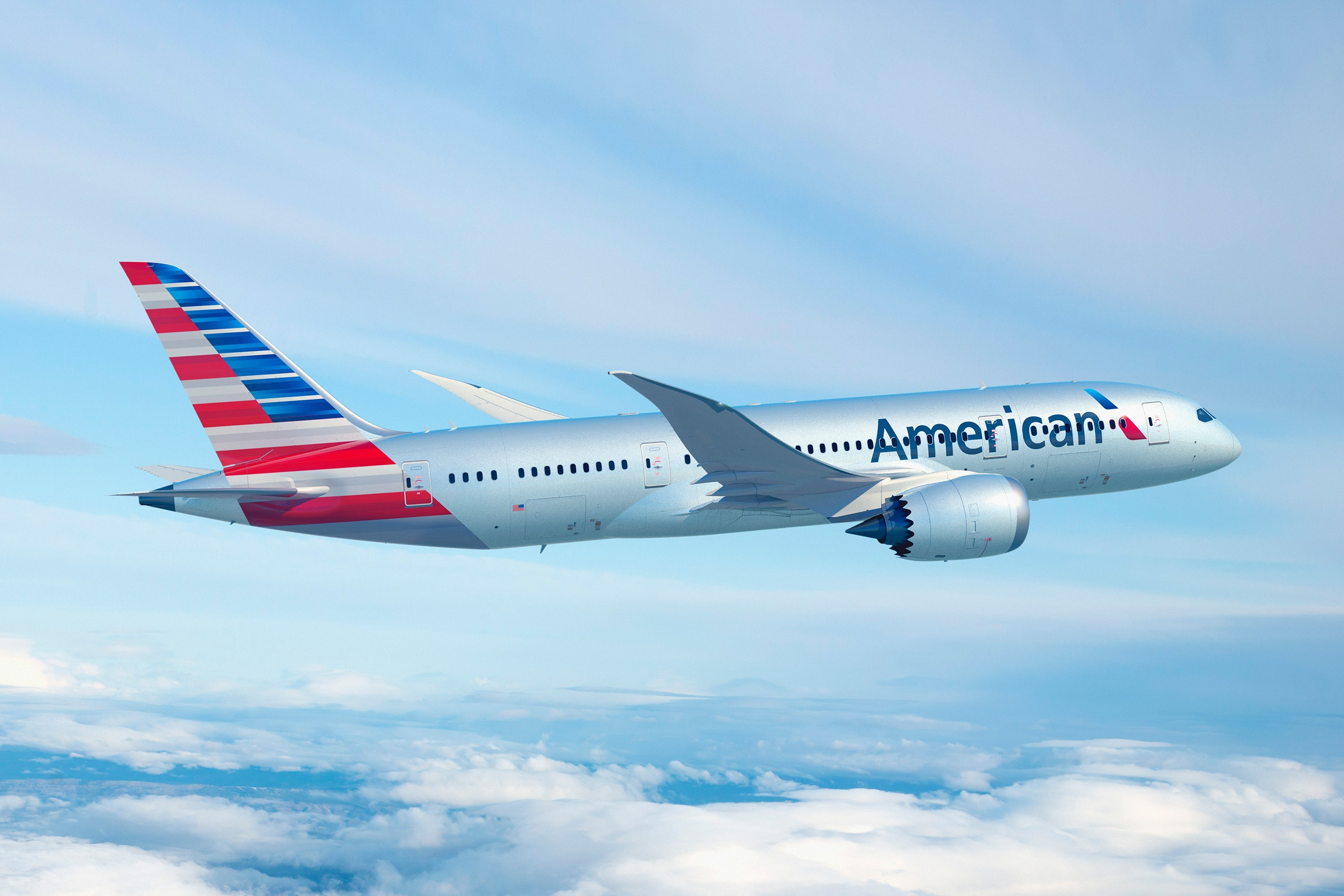 Oracle OpenWorld 2015 - Milestones on American Airlines' passenger experience journey