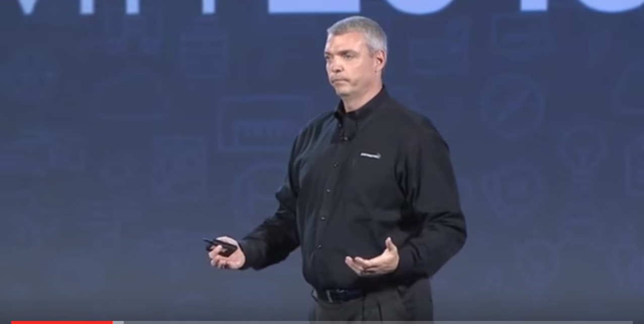DataStax CEO - 'We know our tech solves the use case, but