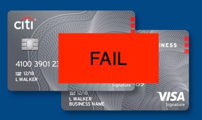 Costco Credit Card Processing >> The Altogether Predictable Costco Amex Citi Visa Switching
