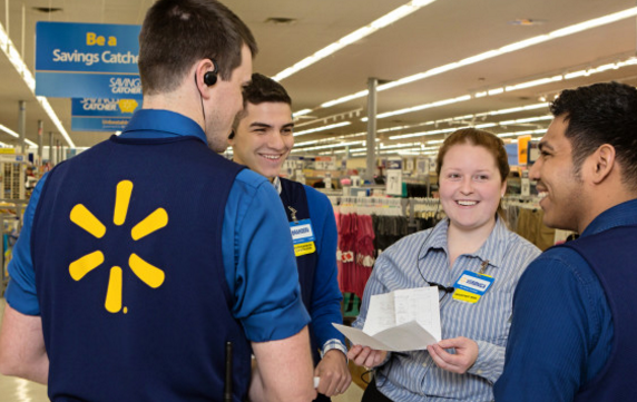Workday signs Walmart, a 2m-seat SAP SuccessFactors account