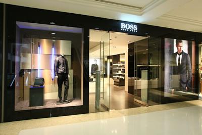 hugo boss outlet store