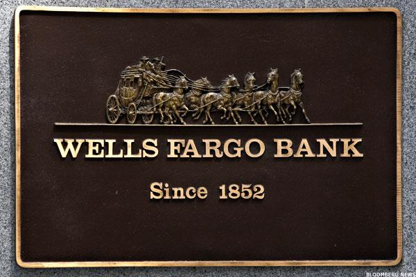 Millennials Dont Go Into Bank Branches Right Wrong Says Wells Fargo