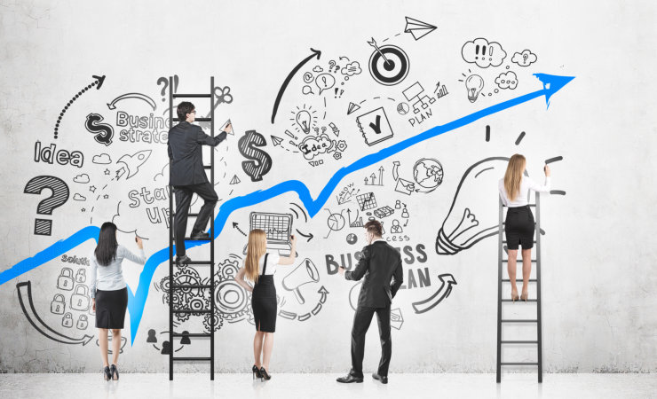 4 actions to make finance a business partner and drive growth