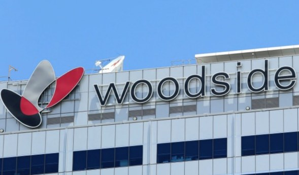 Unlocking the collective intelligence of Woodside Energy
