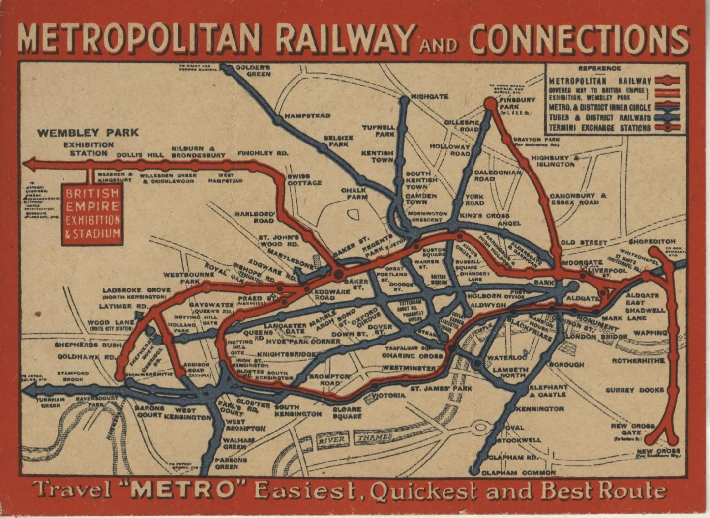 TfL builds digital archive to preserve London history
