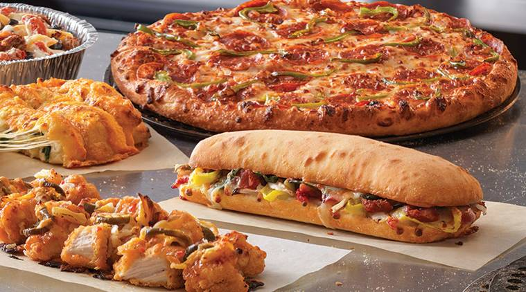Why Domino S Pizza Keeps On Top Of What The Competition Is Up To In Digital