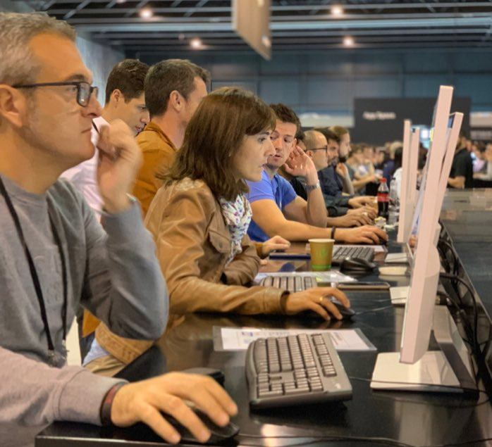 SAP TechEd 2018 - focusing on cloud complexity, ABAP, APIs