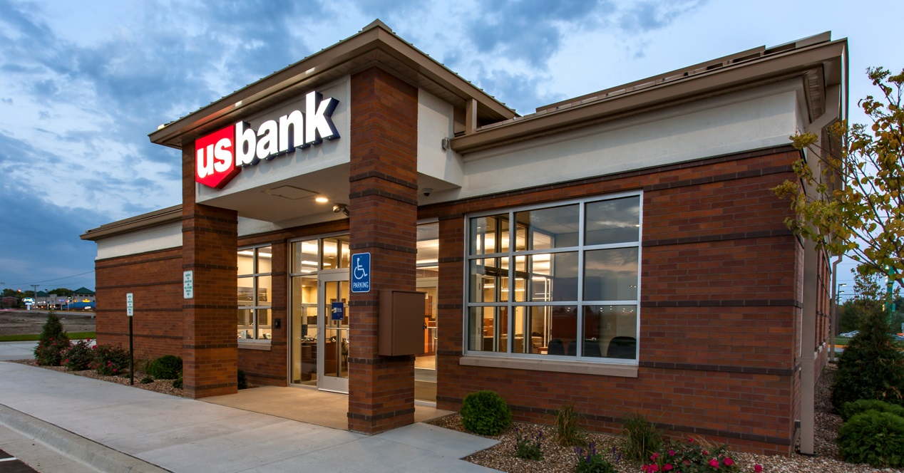 US Bank is using DataStax Enterprise to overcome legacy and become