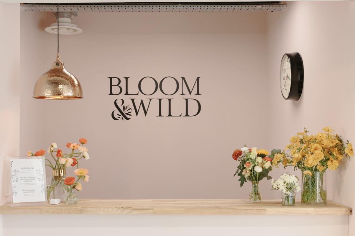 Bloom & Wild nurtures customer relationships with Zendesk