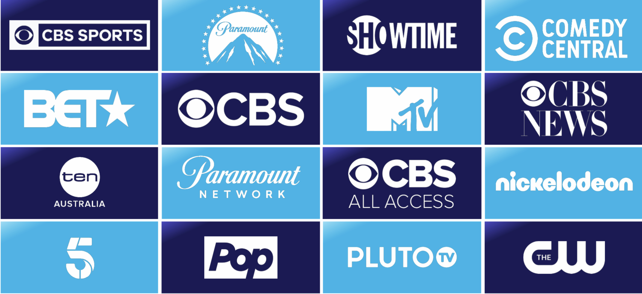 Viacom and CBS reunite - but can they win big in the streaming wars?