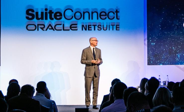 NetSuite's next steps - a conversation with founder Evan Goldberg