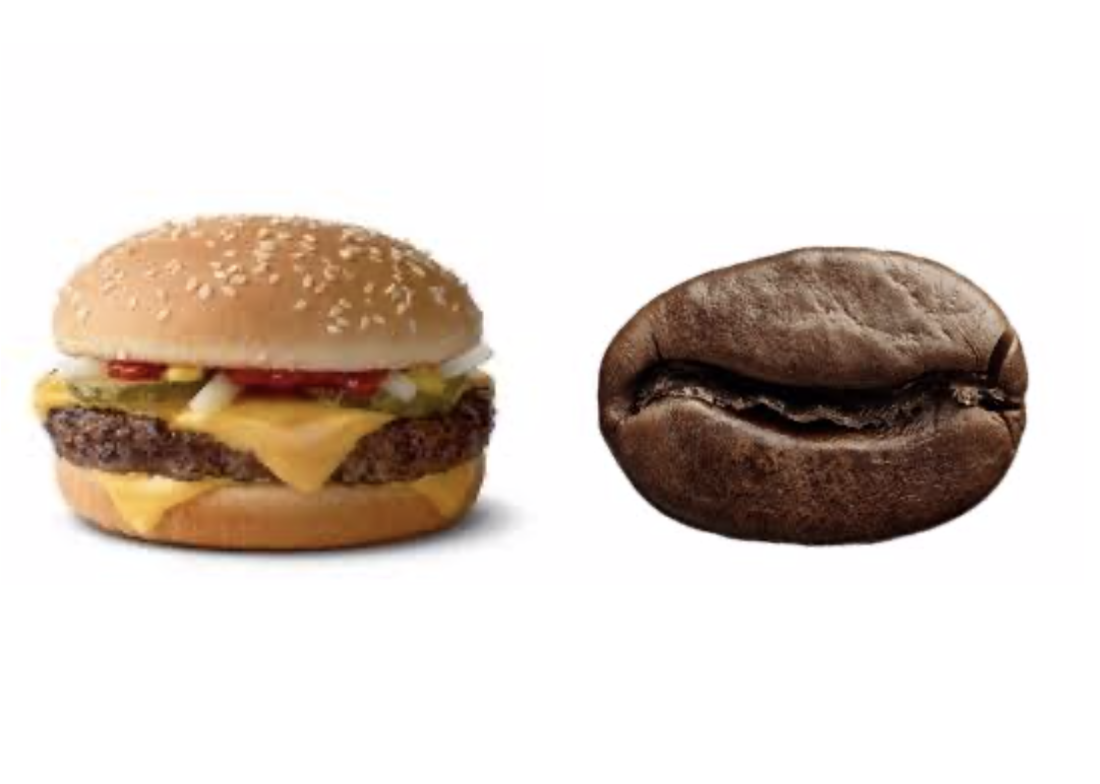 When Ai Meets The Burger And Bean, What Time Does Mcdonald's Dining Room Open