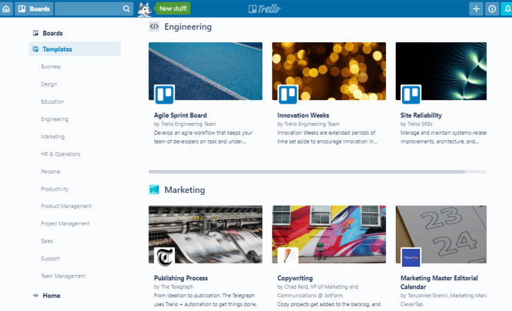 Democratizing process automation for Trello's 50 million users