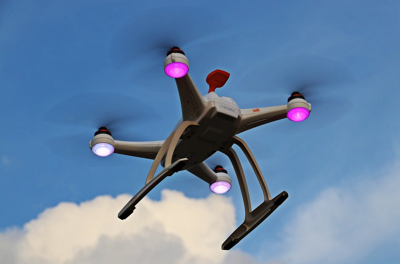 Drone alone? How to safely exploit autonomous aviation