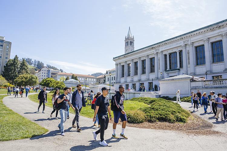 University of California, Berkeley (UCB)