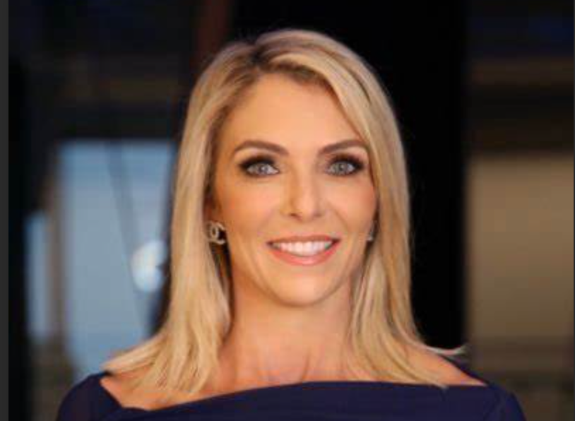 Talend CEO Christal Bemont - authenticity is critical to making female tech CEOs a non-topic