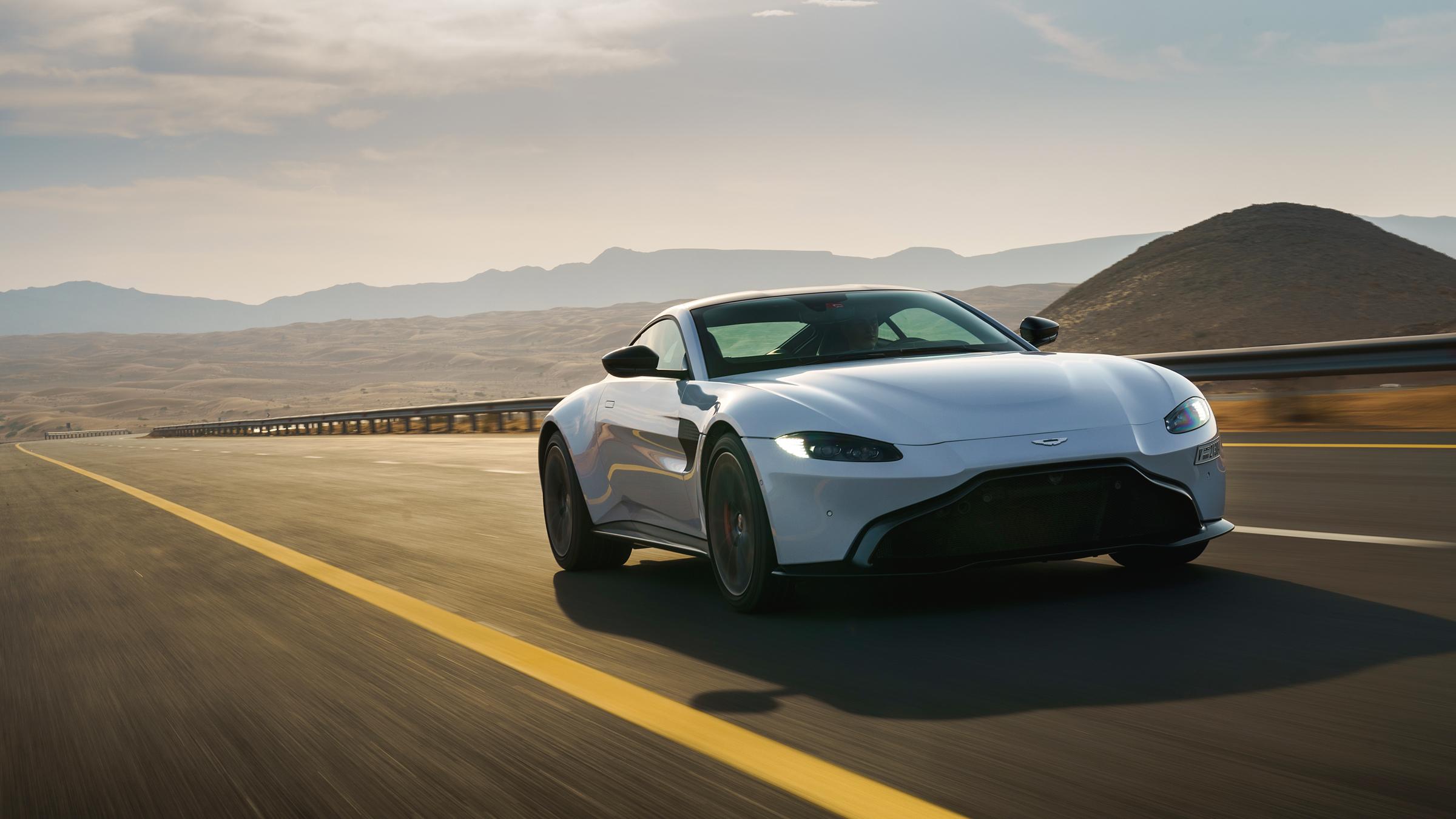 Aston Martin Cio Wannacry Pushed Us Into A Cyber Security Refresh