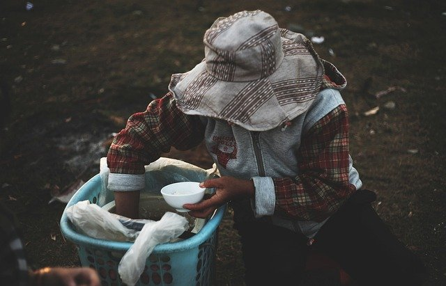 How NGOs are using simple tech to feed the hungry in the midst of COVID-19 - Diginomica
