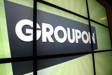 Groupon on the Pull to change customer and client behaviors