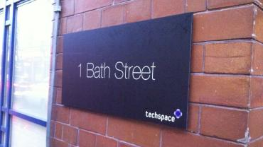 techspace-sign