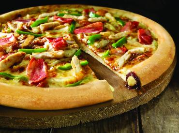 Everyone wants a slice of Splunk at Domino's Pizza