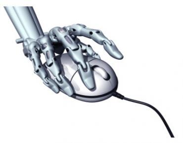 Refining the robotics argument for finance