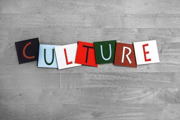 Culture sign for travel, the arts, tourism & tradition © EdwardSamuel - Fotolia