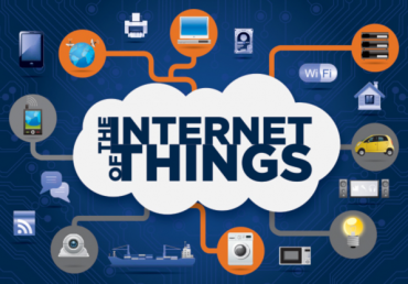 internet of things - it