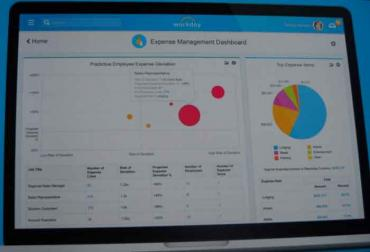 Expense-management-dashboard-workday