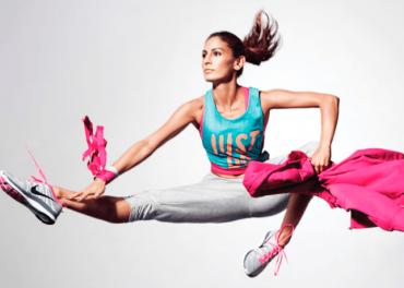 También transmitir Gallo  Nike's digital innovation boosts female customer engagement