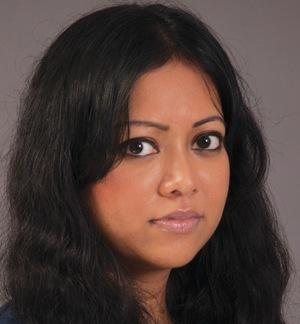 naureen khan techuk
