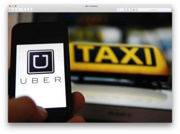 London's Uber ban - turning the city's back on innovation