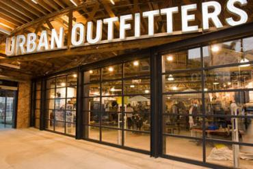 Urban Outfitters hires Chief Digital Officer online
