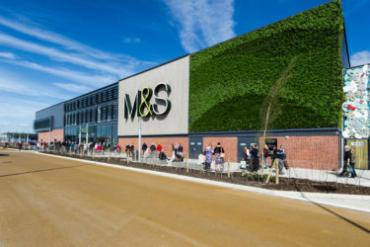 M&S Marks Spencer