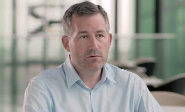 Dave Smoley CIO AstraZeneca in Box video 370px