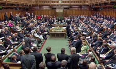 UK legislators debate the Fourth Industrial Revolution