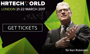 HRTechWorld London 2017 Sir_Ken_Robinson get tickets 370px