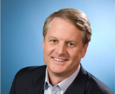 John Donahoe, ServiceNow CEO