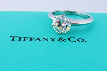 Omni Channel Still Sparkles At Tiffany As Global It Platform Rolls