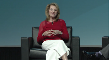Teresa Carlson, AWS VP of Worldwide Public Sector